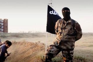 Giletti apre L'Arena con un'intervista esclusiva a un militante dell'Isis