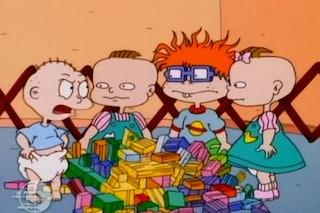 Ricordate i Rugrats? Torneranno presto con nuovi episodi