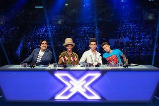 X Factor 9 cresce ancora, record sui social e in streaming