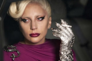 """""""American Horror Story Hotel"""" al via: Lady Gaga è la sanguinaria Contessa"""