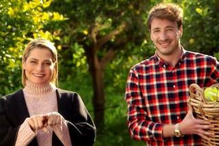 Il contadino cerca moglie, Simona Ventura torna in tv dopo Miss Italia