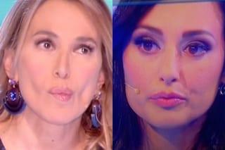 """Mary D'Onofrio tuona: """"Sono pentita dell'intervista con Barbara D'Urso a Domenica Live"""""""