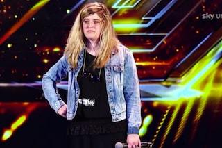"""Eleonora eliminata da X Factor, il talento grezzo non ci sta: """"Mi avete illuso"""""""