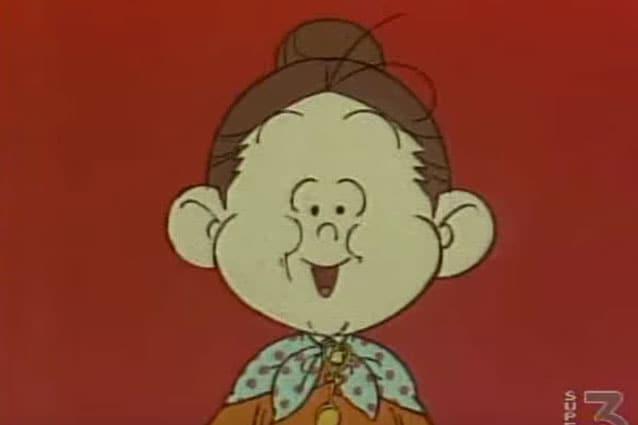 I cartoni animati per bambini di anni i più belli in tv donnad