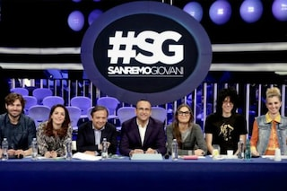 """Sanremo giovani, Conti: """"Bella scommessa televisiva, speriamo ci sia un buon risultato"""""""