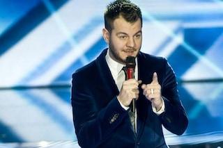 Alessandro Cattelan positivo al Covid, cosa succede adesso a X Factor