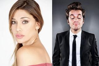 Belén Rodriguez e Frank Matano favoriti alla conduzione de 'Le Iene'