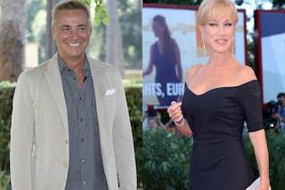 """Nancy Brilli: """"Il primo anello di Massimo Ghini? Lo vendemmo, non avevamo una lira"""""""