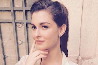 Silvia Mazzieri, da Miss Italia 2010 al Paradiso delle Signore
