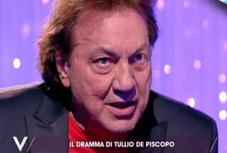 """Tullio De Piscopo: """"Mi diedero sei mesi di vita, lo dissi solo a Pino Daniele"""""""