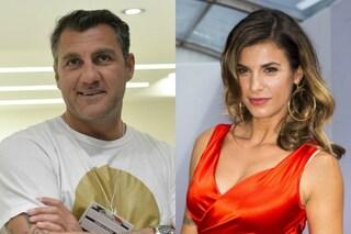"""Elisabetta Canalis: """"Vieri sarebbe un bravo padre ma meno male che ci siamo lasciati"""""""
