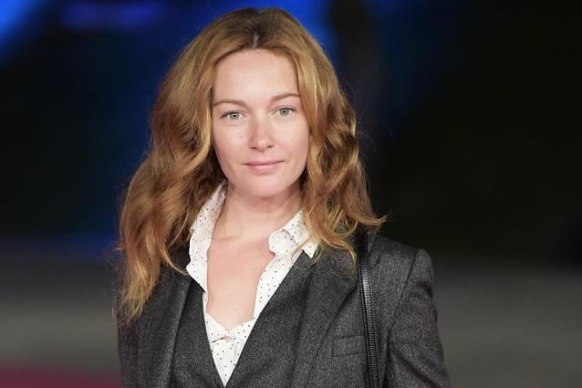 Cristiana Capotondi sarà Antonia, la protagonista
