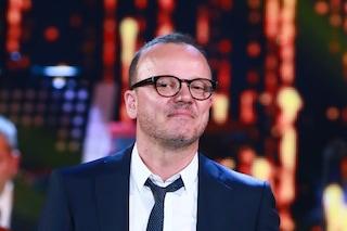 """""""Gigi D'Alessio si è presentato alle blind audition di The Voice of Italy 2016"""""""