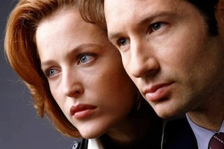 X-Files diventa un cartone animato, ma senza Mulder e Scully