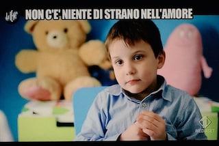 Le risposte dei bambini sui diritti agli omosessuali: 'Niente di strano nell'amore'