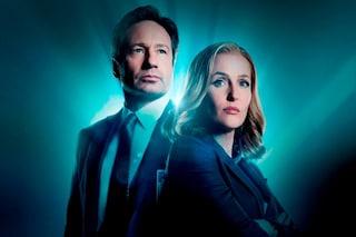 Il ritorno di X-Files è record di ascolti: il miglior esordio di sempre sui canali Fox