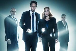 Tutto quello che devi sapere se non hai mai visto X-Files e vuoi iniziare a seguirlo