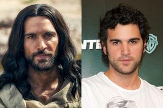 """Juan Pablo Di Pace interpreta Gesù: """"Il sangue era sciroppo di mais. I retroscena"""""""