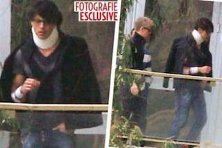 """""""Sull'esplosione della villa di Gabriel Garko indagano i servizi segreti"""""""