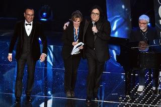 Chi è Ivana Sabatini, l'autrice voluta da Renato Zero sul palco di Sanremo 2016