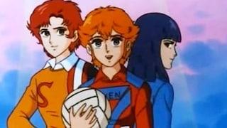 Mila e Shiro 35 anni dopo, nel 1986 la prima volta in onda su Italia 1