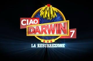 Programmi TV e film di stasera 20 giugno: Ciao Darwin 7 su Canale 5 e Permette? su Rai Tre