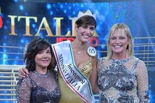 La finale di Miss Italia 2016 il 18 settembre, in forse la conduzione di Simona Ventura