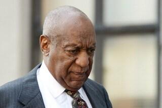 Bill Cosby presenta un nuovo ricorso contro la condanna per violenza sessuale