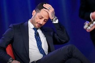 """Fabrizio Corona contro tutti: """"Non chiedo scusa per quello che ho fatto"""""""