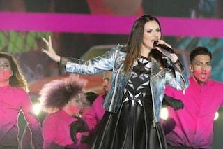 """Laura Pausini alla 'Bocelli and Zanetti Night', piovono le critiche: """"Imbarazzante"""""""