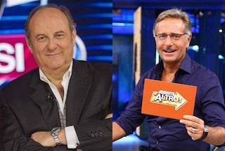 """""""Caduta Libera"""" scalza """"Avanti un altro"""", da settembre 2016 torna il quiz di Gerry Scotti"""