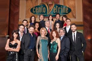 CentoVetrine, 20 anni fa la prima puntata della soap opera