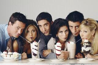 """La reunion del cast di Friends non si farà via web: """"Non ha senso farlo con una videochiamata"""""""