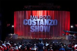 Ascolti tv, cresce il Maurizio Costanzo Show