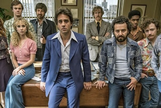 Vinyl cancellata dalla HBO, no a una seconda stagione della serie di Scorsese e Jagger
