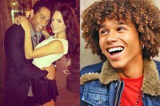 "Corbin Blue di ""High School Musical"" ha sposato Sasha Clements"
