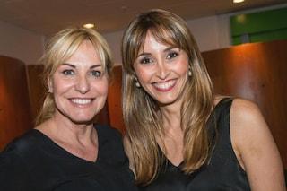 Antonella Clerici ospita Benedetta Parodi a La Prova del Cuoco