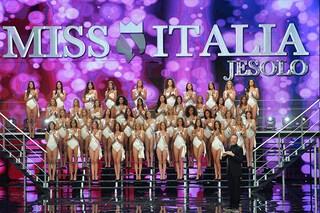 Miss Italia fa meglio dell'anno scorso ma gli ascolti restano bassi