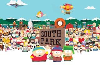 """South Park è stato bandito dalla Cina, gli autori scherzano: """"Lunga vita al Partito Comunista"""""""