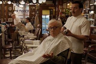 Amazon Prime Video, la nuova tv on demand con Woody Allen in esclusiva arriva in Italia