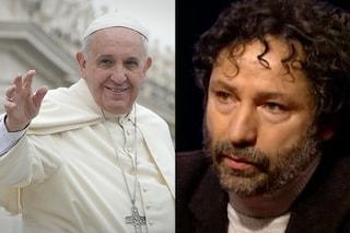 """Antonio Socci contro Papa Francesco: """"Non crede alle cose cattoliche"""""""