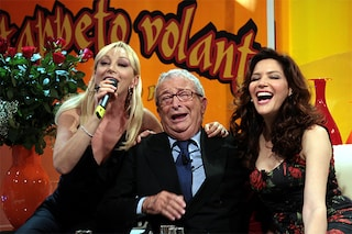 """Chi era Luciano Rispoli, il ricordo dei colleghi: """"Elegante e simpatico, ci mancherai"""""""