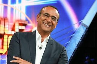 Programmi TV di stasera 22 novembre: Tali e Quali su Rai 1, L'Isola di Pietro 3 su Canale 5