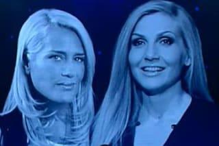 Ecco i co-conduttori di Nemicamatissima, lo show con Lorella Cuccarini e Heather Parisi