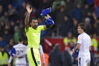 """''Liechtenstein – Italia'' vista da 6 milioni di spettatori, flop """"Best of Me"""" su Canale 5"""