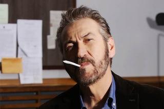 Rocco Schiavone 3, anticipazioni seconda puntata 9 ottobre: il furto dell'erba di Schiavone