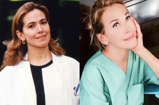"""Barbara D'Urso: """"La Dottoressa Giò tornerà con una nuova serie"""""""