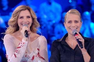 'Nemicamatissima' è la buona tv: Cuccarini e Parisi divertono e fanno riflettere
