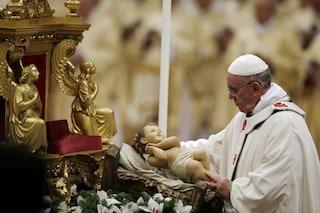 La Santa Messa di Natale con Papa Francesco è stata la più vista della Vigilia 2016