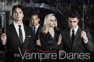 The Vampire Diaries torna in tv con tutti gli episodi, a partire dal 9 aprile